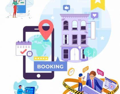 online booking system for covid affected business